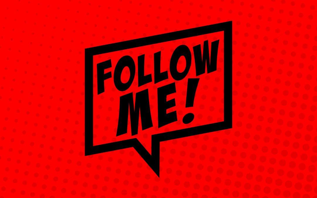 Follow Me Interest Meetings